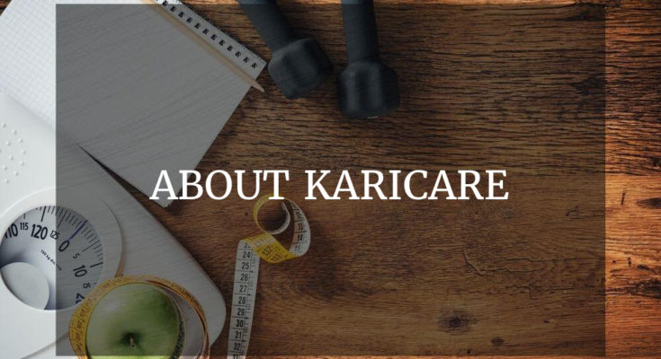 About Karicare