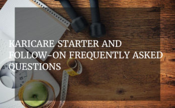 Karicare Starter and Follow-On frequently asked questions