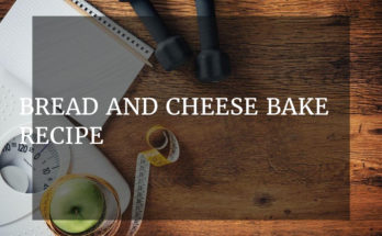 BREAD AND CHEESE BAKE Recipe
